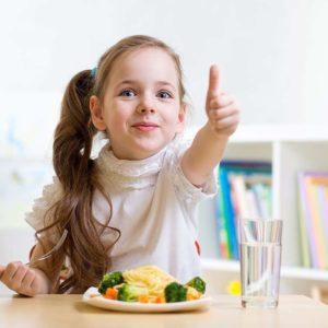 Trastornos de Alimentación Infantil & Disfagia