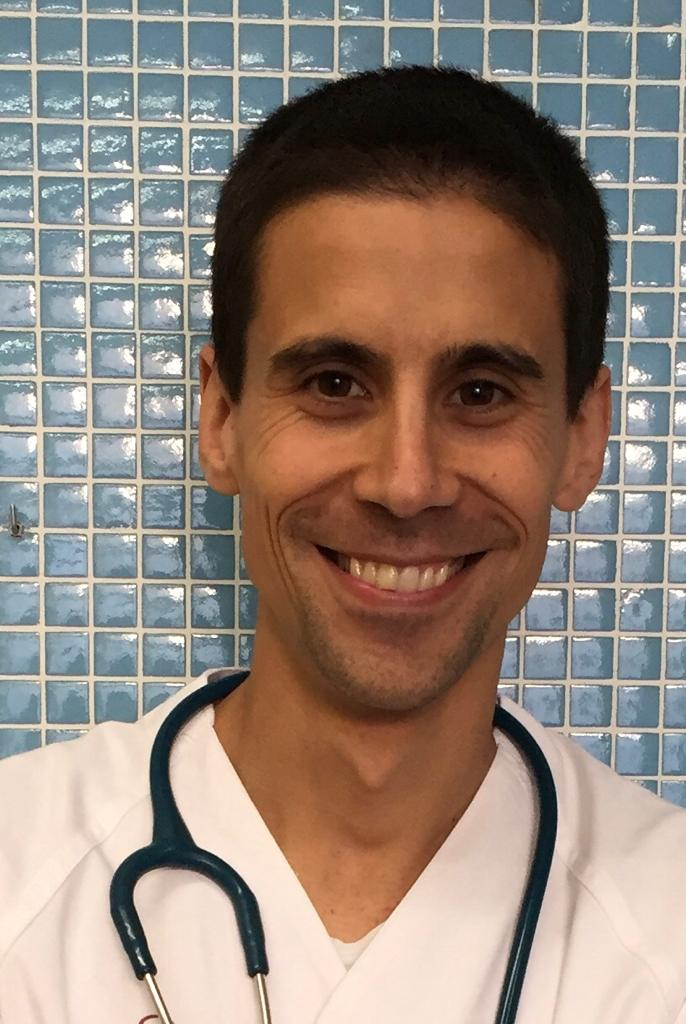 Carlos Iglesias Gomez