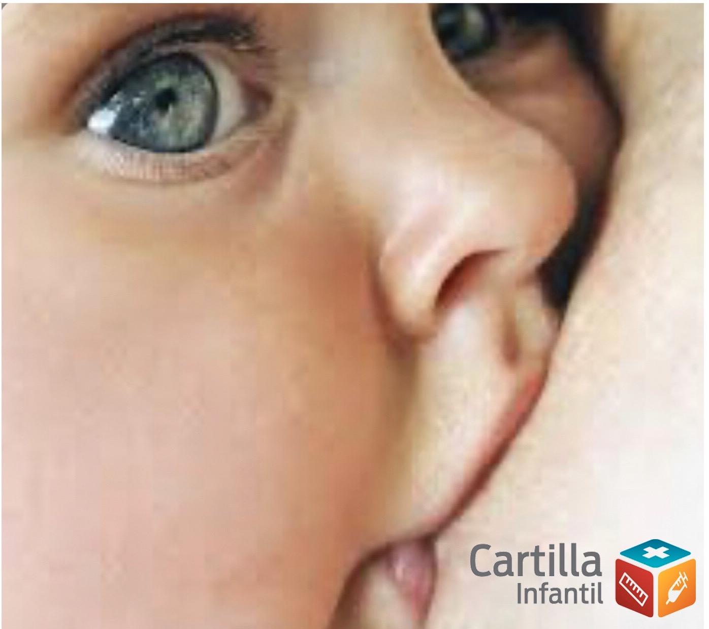 Beneficios psicológicos de la lactancia materna.