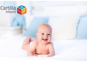 ¿Quieres saber QUÉ ES exactamente CARTILLA INFANTIL?