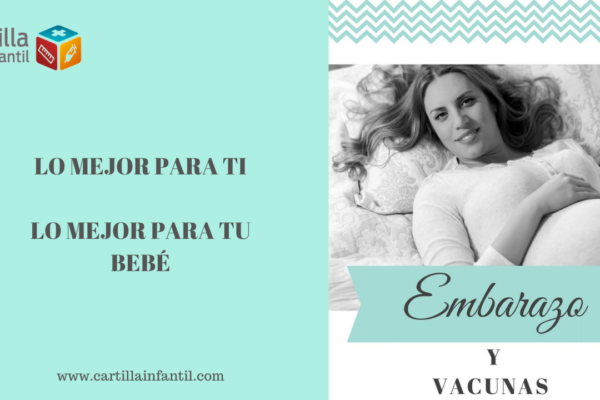 EMBARAZO Y VACUNAS