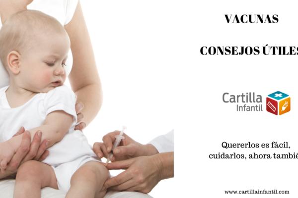 ¿Qué debes saber antes de  una vacunar a tu peque?